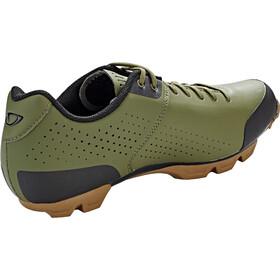Giro Privateer Lace Zapatillas Hombre, olive/gum